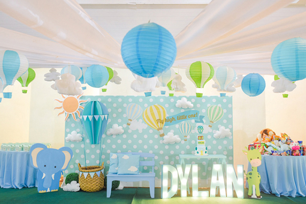 Hot Air Balloon Philippines Mommy Family Blog